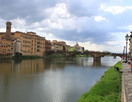 Tuscany Highlights: Florence