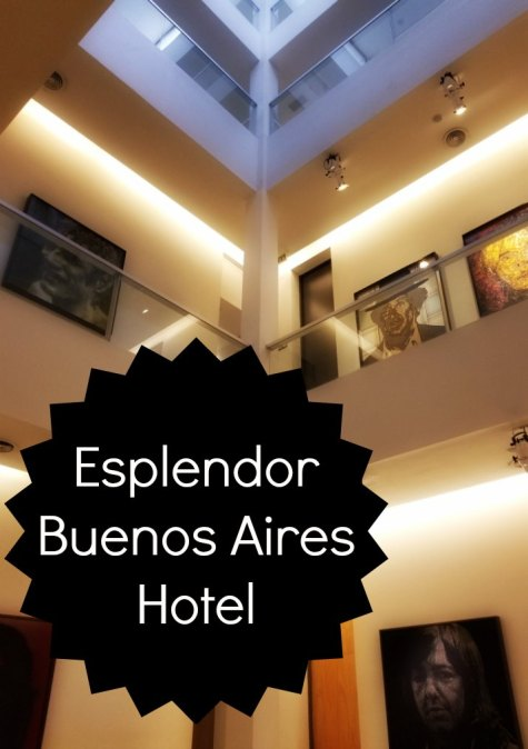 If you'relooking for a hotel in Buenos Aires that combines elegance and tradition with a modern touch and a fantastic location, thenEsplendor Hotel(770 San Martin Street) is for you.#buenosaireshotel #esplendorhotel #argentina #experienciaesplendor