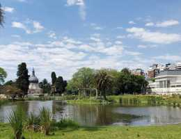 7 free things to do in Buenos Aires