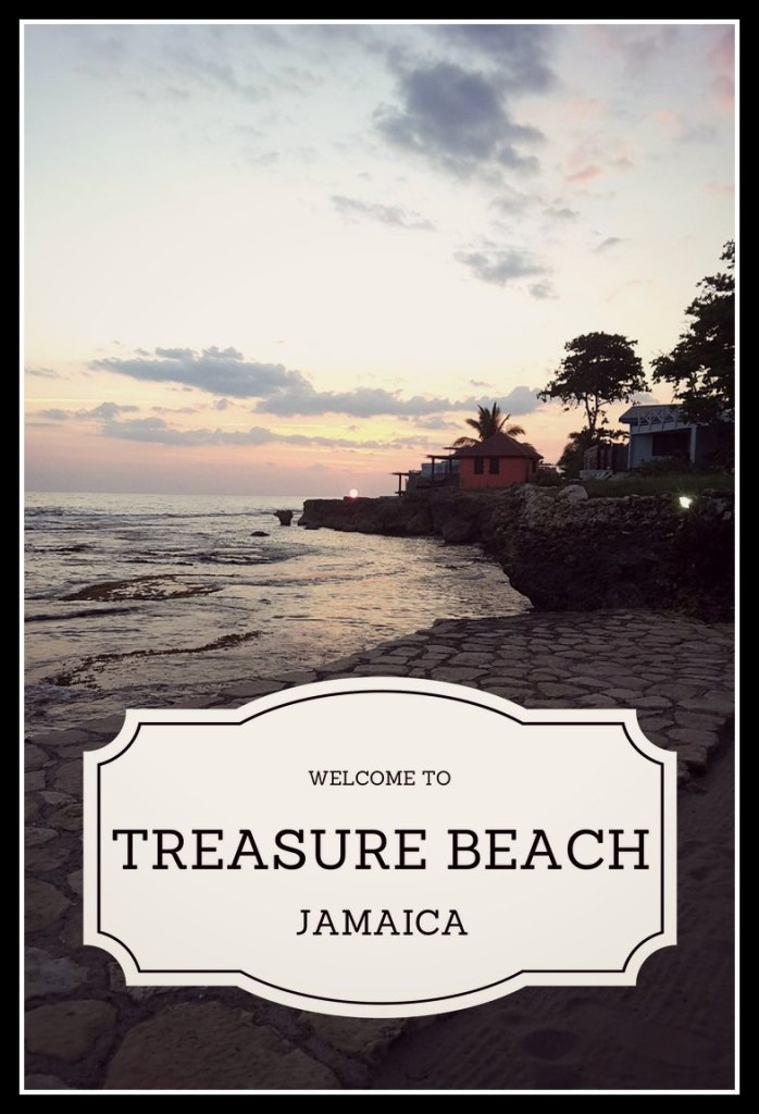 Treasure Beach, on the south coast of Jamaica, is a quiet fishing village and a community-based tourist destination. The locals are the friendliest people.