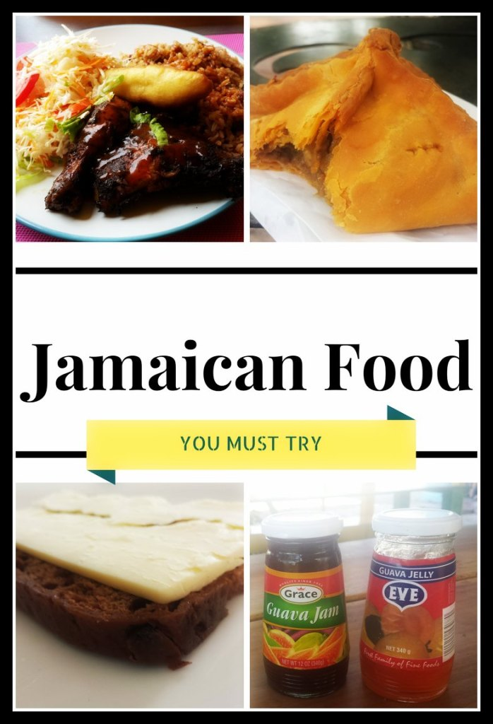 This roundup of Jamaican dishes barely scratches the surface of the island's rich and diverse cuisine. Now go and find out what it is about!