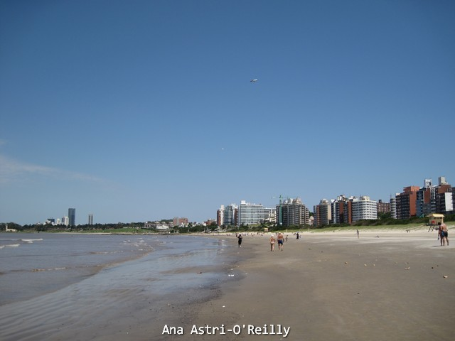 Montevideo, the capital of Uruguay, is a slow-paced, beta city where locals are friendly and polite. #Montevideo #Uruguay #travel