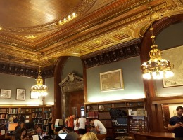 New York Public Library Map Collection