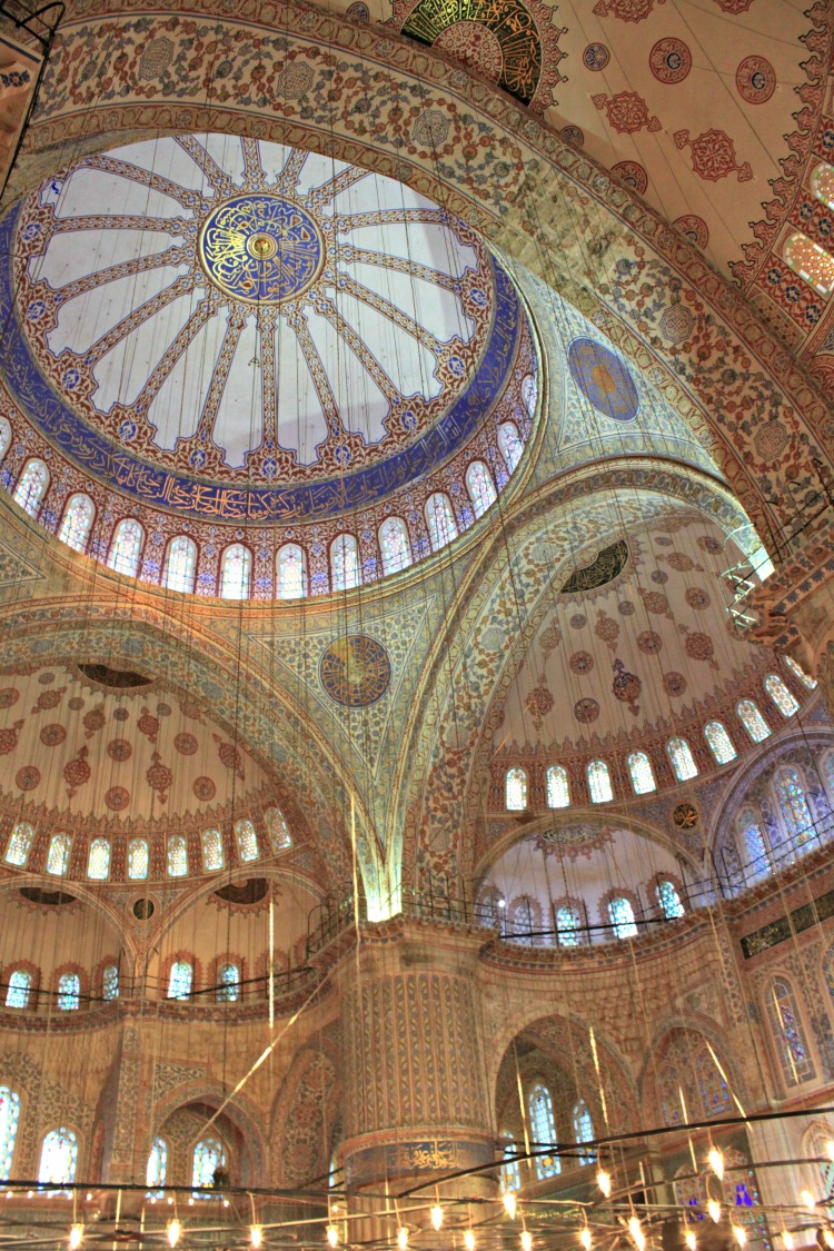 Blue Mosque, Istanbul 2