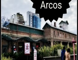 Distrito Arcos is a premium outlet mall located in a beautifully restored railway yard in the trendy neighbourhood of Palermo, Buenos Aires.