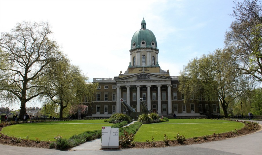 Imperial War Museum, London